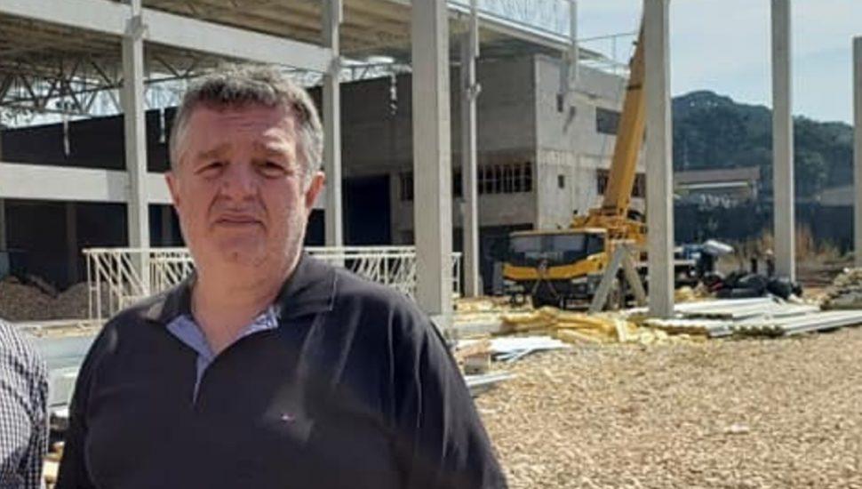 Empresário dono da rede Harger Atacadista e Rio Verde Supermercados morre vítima da Covid-19