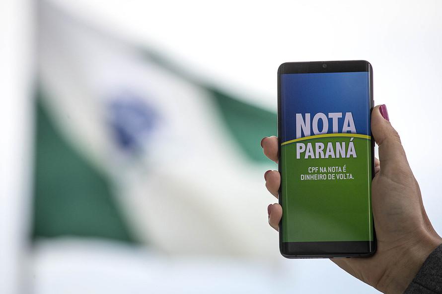 Nota Paraná libera R$ 24 milhões em créditos, maior valor em 10 meses