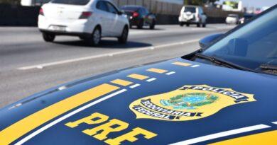 Operação Carnaval registra 77 mortes e 789 acidentes em rodovias