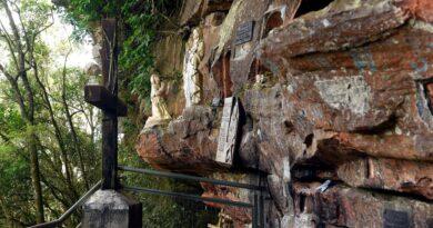 Parque do Monge reabre para visitação neste sábado
