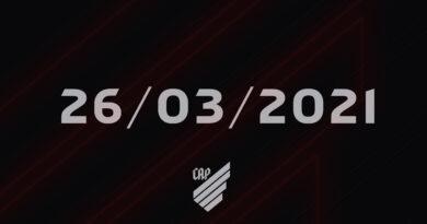 Dias de luto: Veja porque o Athletico não vai comemorar seus 97 anos