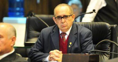 Deputado Estadual Rubens Recalcatti morre aos 72 anos.