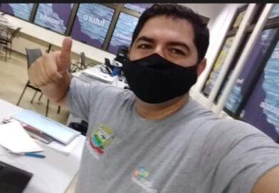 Servidor Municipal perde a luta contra o Covid