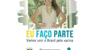 Araucariense é selecionada para participar de Reality INFLUENCER DO BEM.