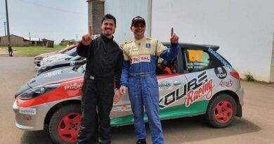 Araucária volta ao calendário e abre temporada 2021 do Brasileiro de Rally