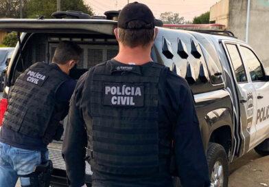 PCPR busca estelionatário que aplicou golpe de R$ 1 milhão em Fazenda Rio Grande